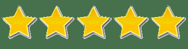 5 כוכבים ספיידר נט